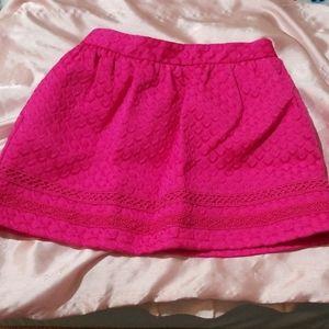 Toddler Girl skirt